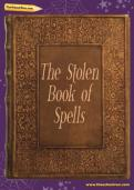 The Stolen Book of Spells: Comprehension Workbook