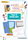 Year 6 English booster pack