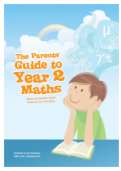The Parents' Guide to Year 2 Maths