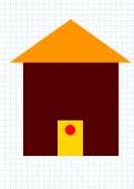 Recognising 2D shapes tutorial