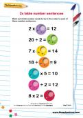 times tables worksheets activities and games theschoolrun. Black Bedroom Furniture Sets. Home Design Ideas