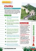 China Homework Gnome facts TheSchoolRun