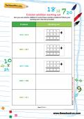 year 3 maths learning journey theschoolrun. Black Bedroom Furniture Sets. Home Design Ideas