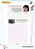 Constructing a line graph