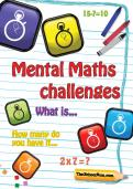 Mental Maths learning pack