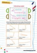 Estimating angles