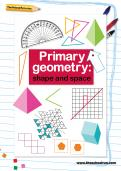 Primary geometry: shape and space learning pack