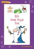 KS1 Maths Puzzle Pack, TheSchoolRun