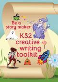 KS2 creative writing toolkit
