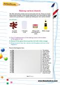 Making carbon dioxide activity
