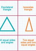 Naming triangles tutorial