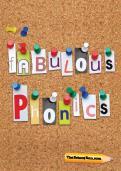 Fabulous phonics pack
