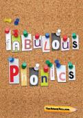 Fabulous phonics pack