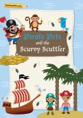 Pirate Pete and the Scurvy Scuttler data handling puzzle pack