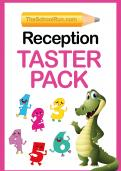 TheSchoolRun Reception taster pack