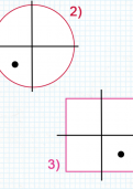 Recognising halves and quarters of a shape tutorial