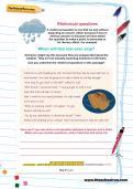 Rhetorical questions worksheet