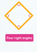 Identifying right angles tutorial