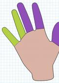 Number bonds to ten introduction tutorial