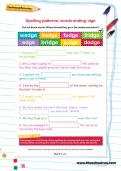 year 2 spelling worksheets theschoolrun. Black Bedroom Furniture Sets. Home Design Ideas