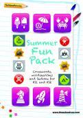 Summer Fun Pack