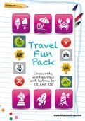 Travel Fun Pack