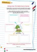 Writing Task: The Selfish Giant's Garden