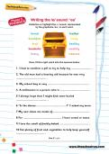 All Phonics Worksheets By Subject Theschoolrun