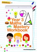Year 3 Maths Mastery Workbook