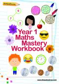 Year 1 Maths Mastery Workbook