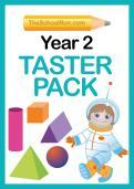TheSchoolRun Year 2 worksheets taster pack