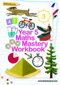 Year 5 Maths Mastery Workbook
