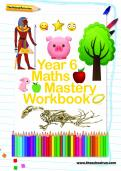 Year 6 Maths Mastery Workbook