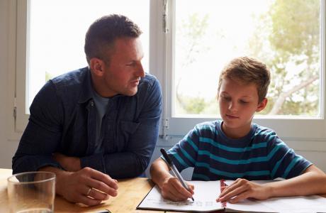 DIY 11+ tutoring