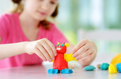 Animation activities for children