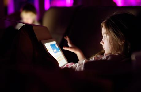Best apps featuring children's book characters
