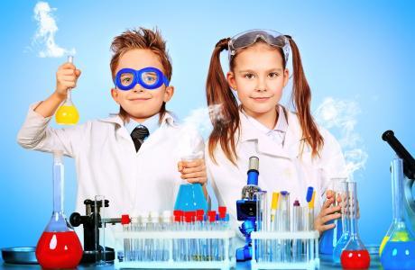 Best chemistry sets for children