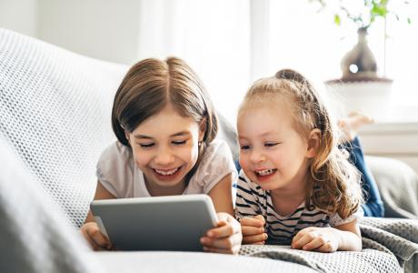 Best language-learning apps for kids