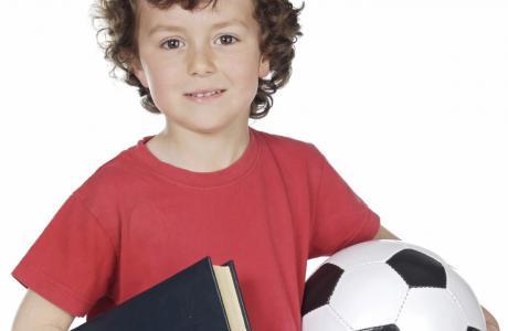 Best football books for children