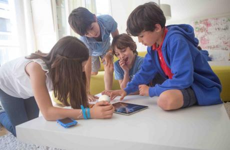 Best coding toys for kids - Sphero