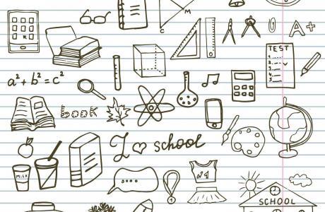 Primary school life