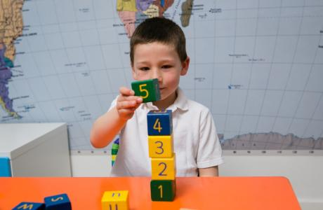 Reception assessment tests explained for parents