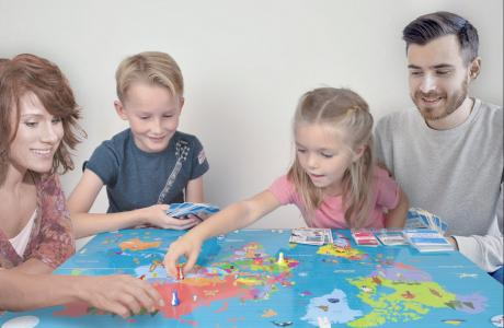 Best geography games for children