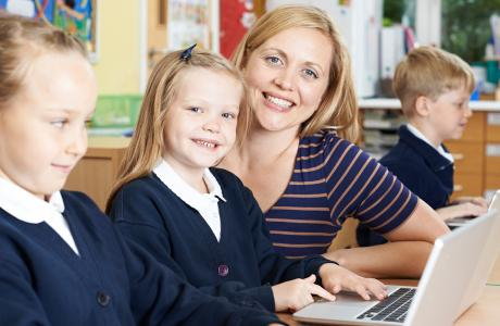 Teachers' tips for parents' evenings