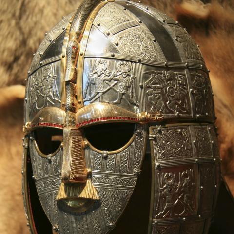 Anglo-Saxons Homework Gnome