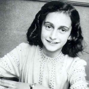 Anne Frank and the Holocaust Homework Gnome