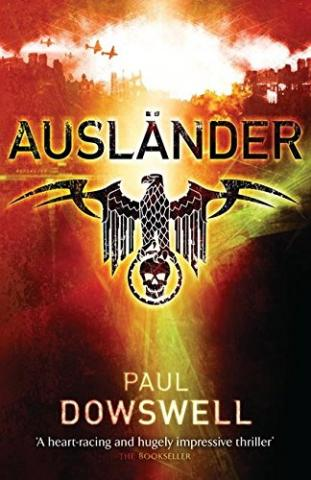Auslander by Paul Dowswell