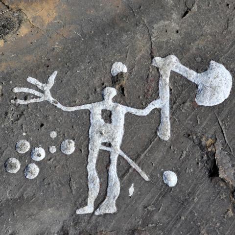 Bronze Age Homework Gnome