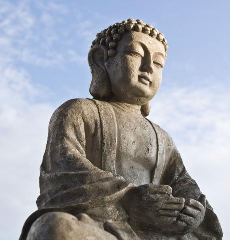 World religions : Buddhism