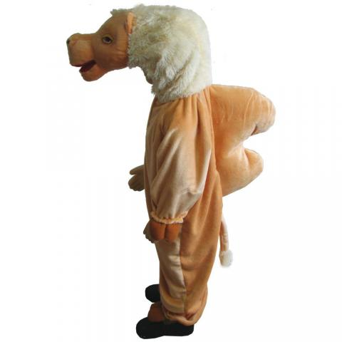 Camel Nativity costume